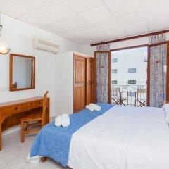 Отель Can Beia Hostal Boutique комната для гостей фото 5
