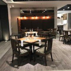 Отель Krystal Grand Suites Insurgentes Sur Мехико питание