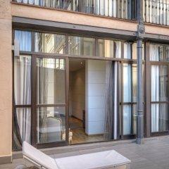 Отель Sixtyfour Испания, Барселона - отзывы, цены и фото номеров - забронировать отель Sixtyfour онлайн интерьер отеля фото 5