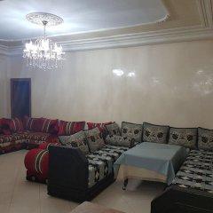 Отель 3 Rooms city center Marmoucha Марокко, Фес - отзывы, цены и фото номеров - забронировать отель 3 Rooms city center Marmoucha онлайн интерьер отеля фото 2