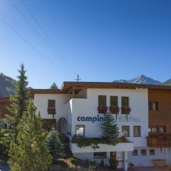 Отель Riders In Австрия, Зёльден - отзывы, цены и фото номеров - забронировать отель Riders In онлайн балкон