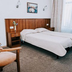 Отель Невский Форт 3* Стандартный номер фото 3
