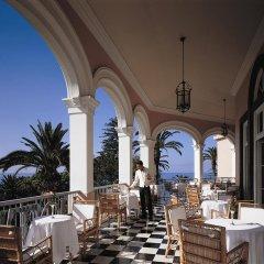Отель Belmond Reid's Palace Португалия, Фуншал - отзывы, цены и фото номеров - забронировать отель Belmond Reid's Palace онлайн питание фото 3