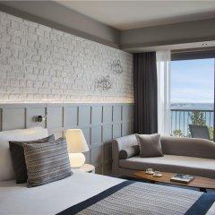 Barut Acanthus & Cennet Турция, Сиде - 2 отзыва об отеле, цены и фото номеров - забронировать отель Barut Acanthus & Cennet - All Inclusive онлайн балкон