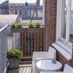 Отель Kuwadro Bed & Breakfast Нидерланды, Амстердам - отзывы, цены и фото номеров - забронировать отель Kuwadro Bed & Breakfast онлайн фото 2