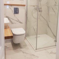 Отель Royal Route Residence Варшава ванная