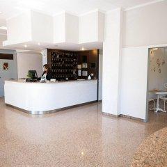 Отель Brianza Кальдерара-ди-Рено спа