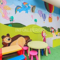 Hotel Miriam детские мероприятия