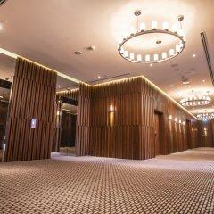 Amara Bangkok Hotel интерьер отеля фото 2