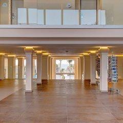 SBH Monica Beach Hotel - All Inclusive интерьер отеля