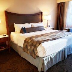 Отель Wyndham Grand Chicago Riverfront комната для гостей фото 5
