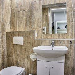 Апартаменты Hild-1 Apartments Budapest Будапешт ванная