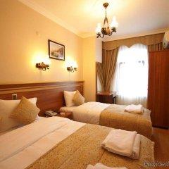 Отель FORS Стамбул комната для гостей фото 2