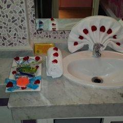 Hotel Moroccan House ванная