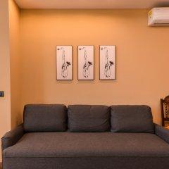 Отель FM Luxury 2-BDR Apartment - Jazzy Болгария, София - отзывы, цены и фото номеров - забронировать отель FM Luxury 2-BDR Apartment - Jazzy онлайн комната для гостей