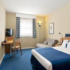 Отель Holiday Inn Express Antwerp City-North комната для гостей фото 3