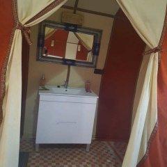 Отель Dunes Luxury Camp Erg Chebbi Марокко, Мерзуга - отзывы, цены и фото номеров - забронировать отель Dunes Luxury Camp Erg Chebbi онлайн удобства в номере