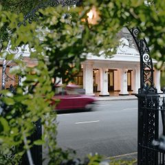 Отель Hyatt Regency London - The Churchill Великобритания, Лондон - 2 отзыва об отеле, цены и фото номеров - забронировать отель Hyatt Regency London - The Churchill онлайн фото 6