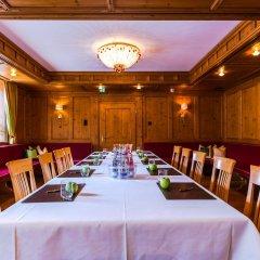 Отель Kandler Германия, Обердинг - отзывы, цены и фото номеров - забронировать отель Kandler онлайн помещение для мероприятий фото 3