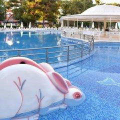 Отель Ihot@l Sunny Beach Болгария, Солнечный берег - отзывы, цены и фото номеров - забронировать отель Ihot@l Sunny Beach онлайн фото 9