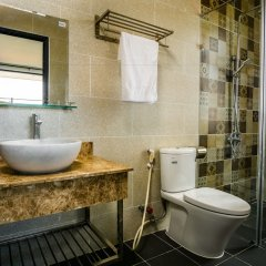 Отель Time Villa Hoi An ванная