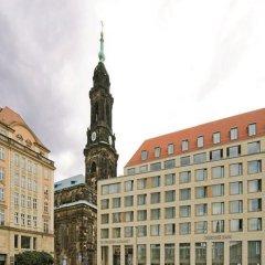 Отель NH Collection Dresden Altmarkt фото 15