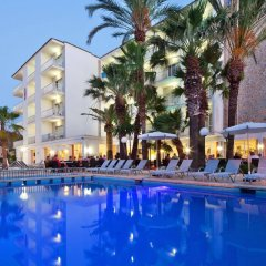 Отель Js Yate бассейн фото 2