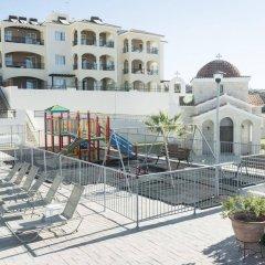 Отель Club St George Resort детские мероприятия фото 2
