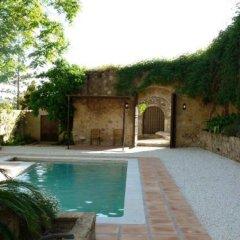 Hotel Boutique Casa De Orellana Трухильо бассейн фото 3