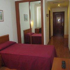 Hotel Avenida de Canarias комната для гостей фото 9