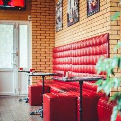 Corona Hotel & Apartments гостиничный бар