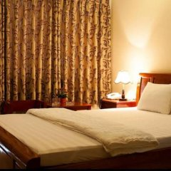 Апартаменты Giang Thanh Room Apartment Хошимин спа
