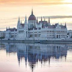 Отель Novotel Budapest City фото 4