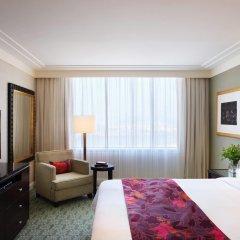 JW Marriott Hotel Seoul комната для гостей фото 5