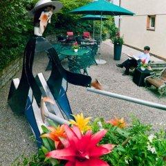 Leoneck Swiss Hotel фото 15