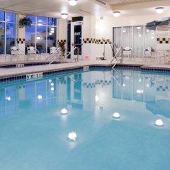 Отель Hilton Garden Inn Bloomington Блумингтон бассейн фото 2