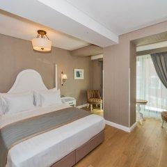 Hanna Hotel комната для гостей