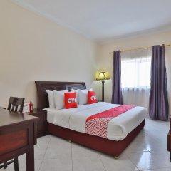 Отель Marhaba Residence ОАЭ, Аджман - отзывы, цены и фото номеров - забронировать отель Marhaba Residence онлайн комната для гостей