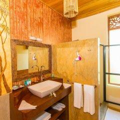 Galavilla Boutique Hotel & Spa ванная фото 2