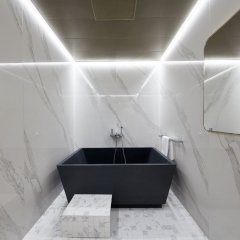 Отель Hanasaari Финляндия, Эспоо - 1 отзыв об отеле, цены и фото номеров - забронировать отель Hanasaari онлайн ванная фото 2