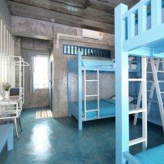 Chanchalay Hip Hostel удобства в номере