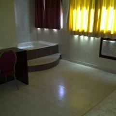 Hotel Bahia Suites спа