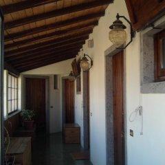 Отель Casa Ida Виторкиано интерьер отеля