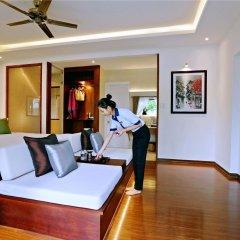 Azumi Villa Hotel интерьер отеля фото 2