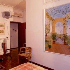 Отель Filomena E Francesca B&B Италия, Рим - отзывы, цены и фото номеров - забронировать отель Filomena E Francesca B&B онлайн удобства в номере