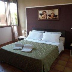 Отель Residence Nuovo Messico Италия, Аренелла - отзывы, цены и фото номеров - забронировать отель Residence Nuovo Messico онлайн комната для гостей фото 3