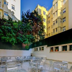 Hotel Avenida Park фото 11