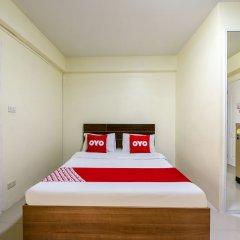 Отель OYO 270 Salin Home сейф в номере
