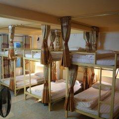 Venus Sa Pa Hostel Шапа комната для гостей фото 2