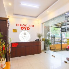 OYO 603 Hoang Kim Hotel Далат фото 10
